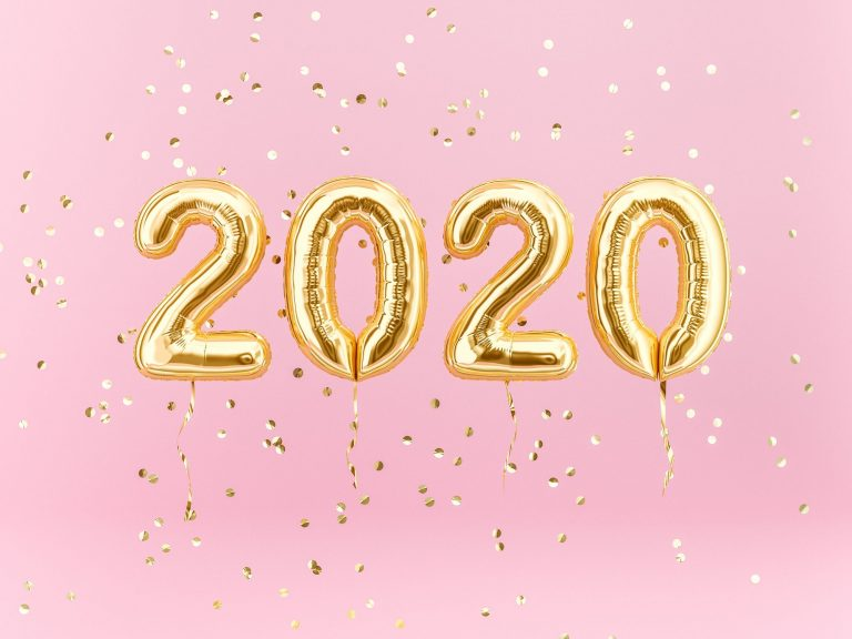 What do you have in store for me, 2020?