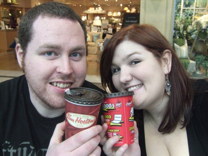 An Interview with my Forever Valentine